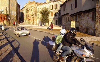 Mobilité en monde rural : attention aux délais!
